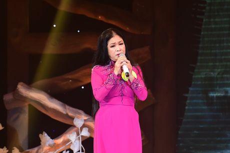 Bang nhac Pham Duy, Hong Van dang quang Tieng hat mai xanh - Anh 5