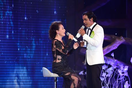 Bang nhac Pham Duy, Hong Van dang quang Tieng hat mai xanh - Anh 6