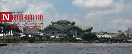 Tieu thuong bi ep di doi qua cho tu nhan: Loi ich nhom? (2) - Anh 1
