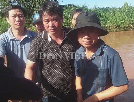 Da bat duoc 2 nghi can trong vu an 3 nguoi bi ban chet o Dak Nong - Anh 1
