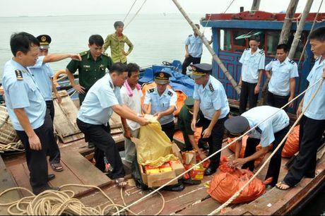 Hai quan Quang Ninh: Nhung dau an Kiem soat - Anh 1