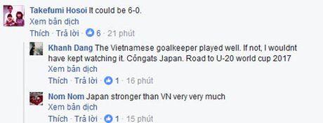 Fan chau A: U19 VN dang thua 0-6, khong xung vao ban ket - Anh 3