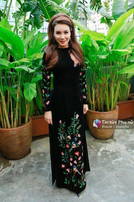 "Ho Quynh Huong ra mat album Bolero duoc ""thai nghen"" den 4 nam - Anh 4"