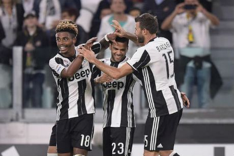 "Serie A truoc vong 11: Juventus ""hon hen"" giu ngoi dau - Anh 1"