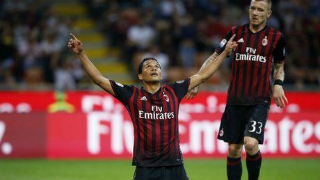 "Serie A truoc vong 11: Juventus ""hon hen"" giu ngoi dau - Anh 2"