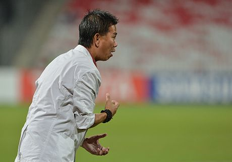 """U19 Viet Nam: Ve World Cup cung dung voi mo """"hoa rong"""" - Anh 1"""