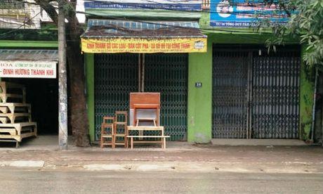 Vu 38 Tong Duy Tan: Thanh tra tinh Thanh Hoa ket luan… nua voi? - Anh 1