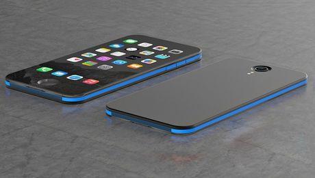 Ro ri thong tin: iPhone 8 se ra mat vao nam 2017 - Anh 1