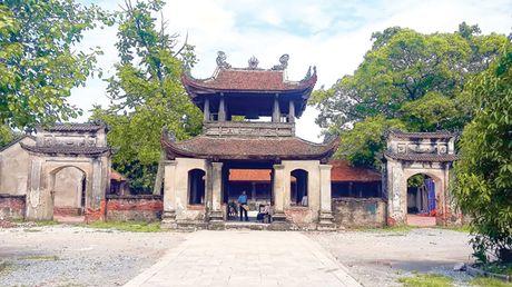 Huyen bi tuong tang chua Dau - Anh 1