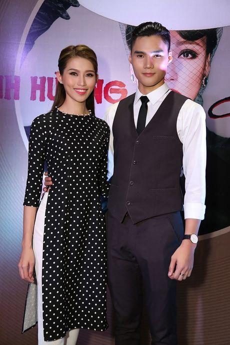 Ho Quynh Huong ra mat album nhac Bolero chon loc suot 4 nam - Anh 4