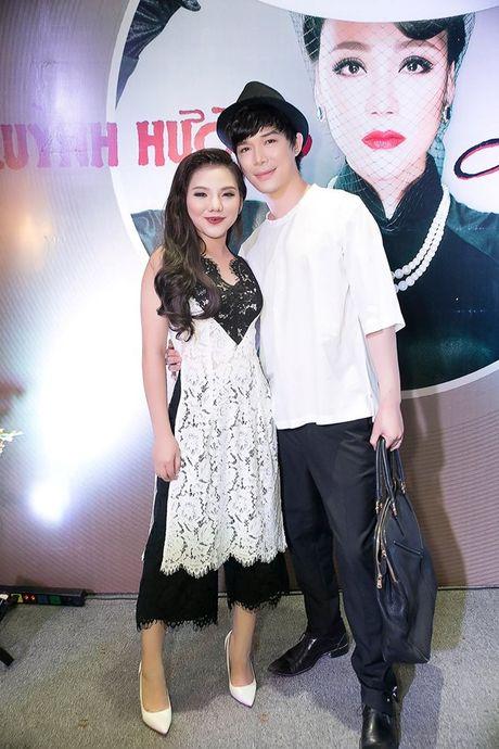 Ho Quynh Huong ra mat album nhac Bolero chon loc suot 4 nam - Anh 5