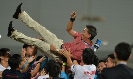 U20 the gioi, be phong tai nang - Anh 1