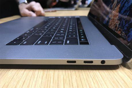 Nhung thu Apple 'phu phang' loai bo tren MacBook Pro 2016 - Anh 3