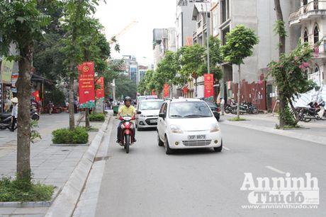 Ha Noi dat ten 3 tuyen duong mang ten cac danh nhan Truong Cong Giai, Duong Khue va Tran Quoc Vuong - Anh 2