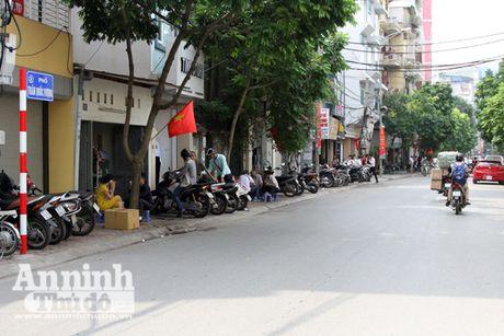 Ha Noi dat ten 3 tuyen duong mang ten cac danh nhan Truong Cong Giai, Duong Khue va Tran Quoc Vuong - Anh 4