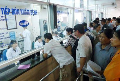 Vien phi, gia xang day CPI thang 10 tang - Anh 1