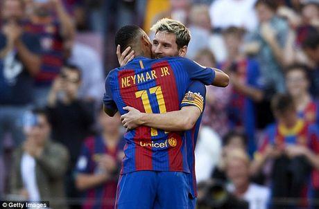 Khong co Messi, Neymar chang la gi! - Anh 5