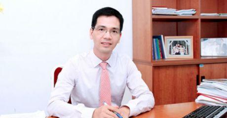Cap Thu truong tro xuong se khong duoc bo tri tien mua xe cong - Anh 1