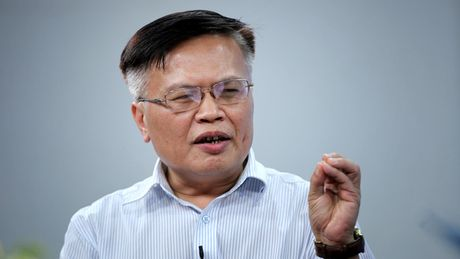 TS. Nguyen Dinh Cung: 'Chi can lam tot hai viec nay, GDP co the dat duoc 7%' - Anh 1