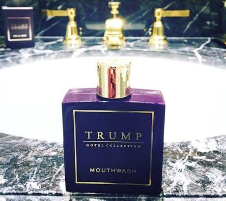 Ben trong khach san hang sang cua ty phu Donald Trump - Anh 9