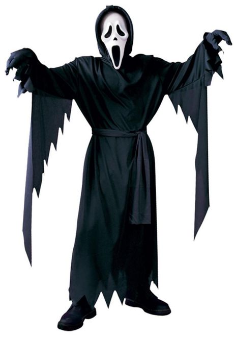 Hoa trang dip Halloween cung phai hop mot - Anh 7