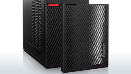 Lenovo tung ra desktop ThinkCentre M700 gia 7,3 trieu - Anh 2