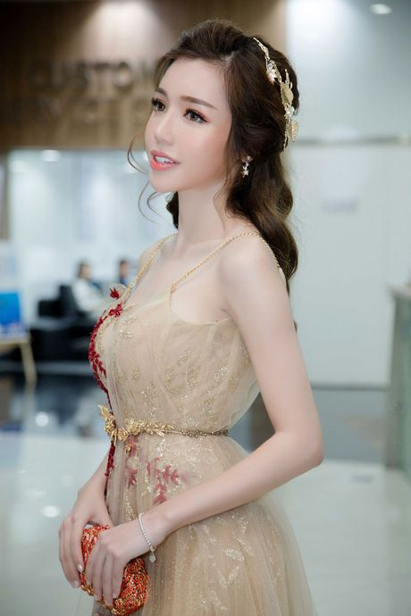 Do co the 'ti le vang' cua Elly Tran - Anh 11