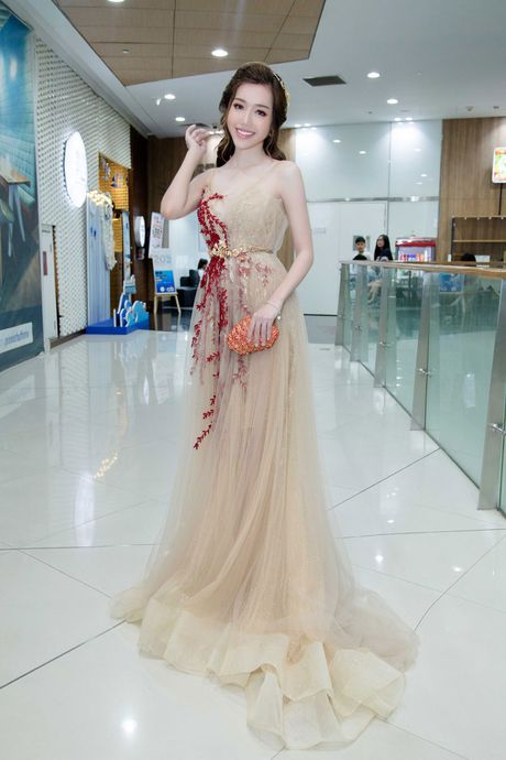 Do co the 'ti le vang' cua Elly Tran - Anh 12
