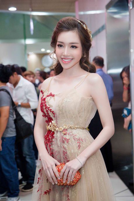 Do co the 'ti le vang' cua Elly Tran - Anh 1