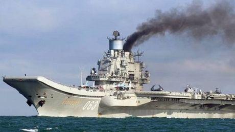 Thong diep NATO gui Nga - Anh 1