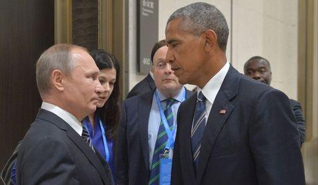Putin dung 'don KGB' de quat lai My, phuong Tay - Anh 1
