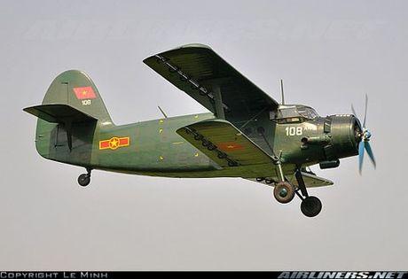 Bao Izvestia: Nga se giup Viet Nam hien dai hoa cac may bay AN-2 - Anh 4