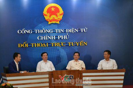 Chua tang tuoi nghi huu o nhom lao dong nang nhoc, doc hai - Anh 1
