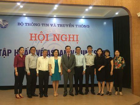 Nang cao nhan thuc ve vai tro cua UNESCO va ASEAN - Anh 1