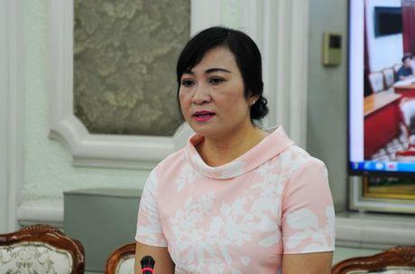 Ngan sach TPHCM nam 2017: Thu tang, chi giam - Anh 1