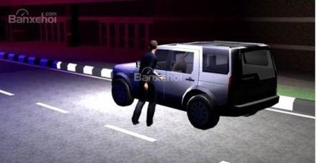 Meo giam choi den pha khi lai xe vao ban dem - Anh 8