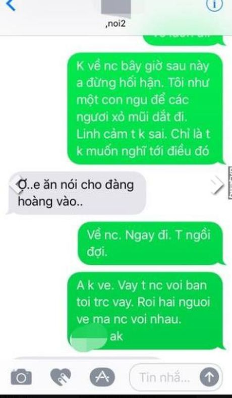 Nghi van: Doi ban than cung co thai voi mot nguoi dan ong gay sot MXH - Anh 7