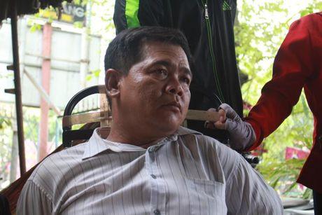 'Giang bay' bat ke quen qua mang roi hen gap lua lay tai san - Anh 1
