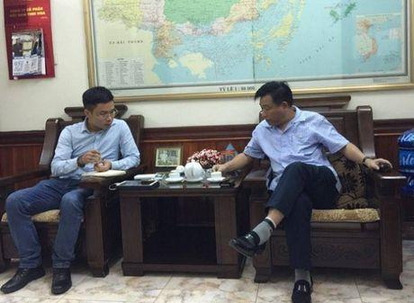 So Nong nghiep tinh Quang Ninh vuot quy dinh 2 pho Giam doc - Anh 2