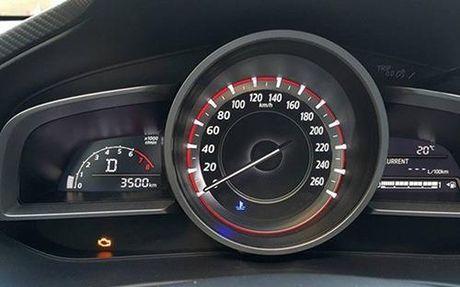 THACO trieu hoi gan 5.000 xe Mazda2 - Anh 1