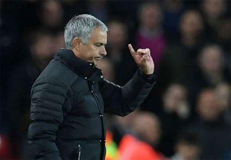 Mourinho doi mat voi an cam chi dao vi toi che trong tai - Anh 1