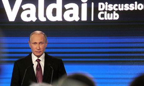 Putin to My thoi phong moi de doa tu Nga voi bau cu tong thong - Anh 1