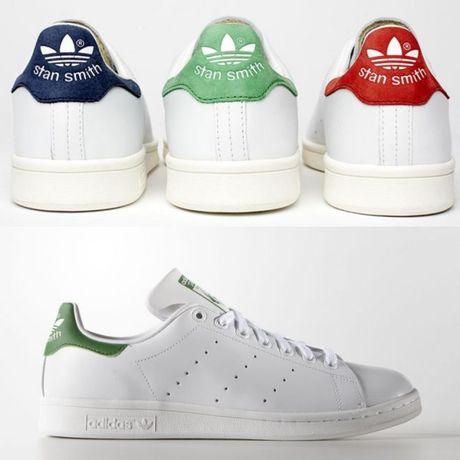 Sneaker trang - item gay nghien khong bao gio loi mot - Anh 11