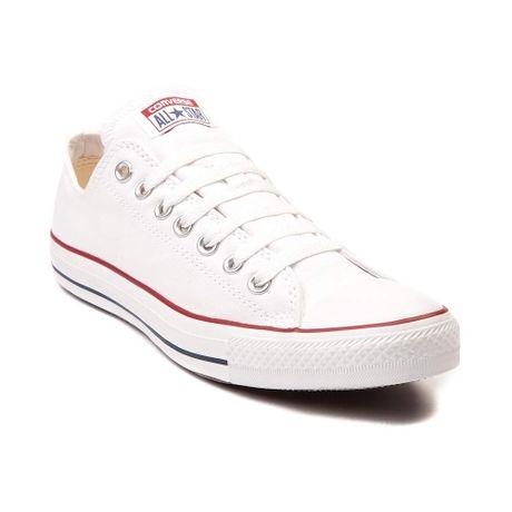 Sneaker trang - item gay nghien khong bao gio loi mot - Anh 12