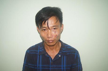 Binh Duong: Doi no anh em cot cheo, bi dam chet - Anh 1