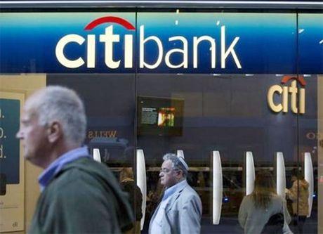 Citibank trien khai cong nghe sinh trac giong noi cho tai khoan ca nhan - Anh 1