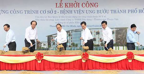 Giam ngan sach cua TP.HCM: Bo Tai chinh len tieng - Anh 2