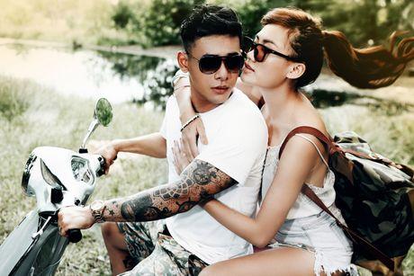 Cuoc thi Vespa Top Stylist Contest da tim ra chu nhan - Anh 1