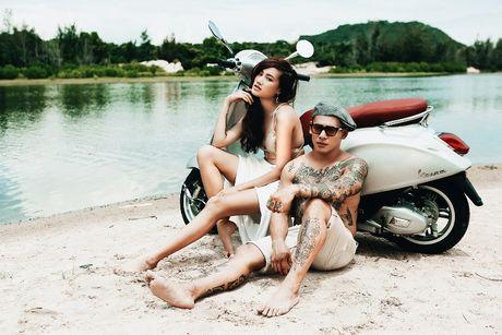 Cuoc thi Vespa Top Stylist Contest da tim ra chu nhan - Anh 3