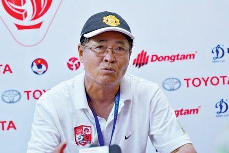 HLV Tran Binh Su ve B.Binh Duong - Anh 2